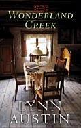 book cover of Wonderland Creek