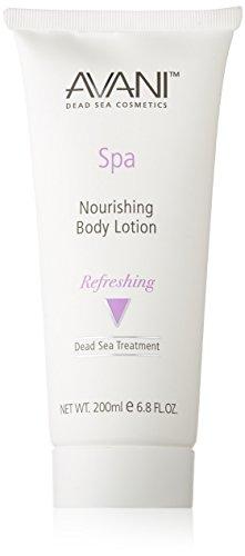 Avani Dead Sea Nourishing Body Lotion Refreshing