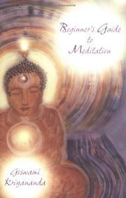 Beginner's Guide to Meditation.
