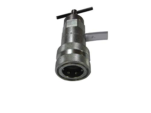 (Safety Hydraulic Pressure Release Tool - use with 3/8