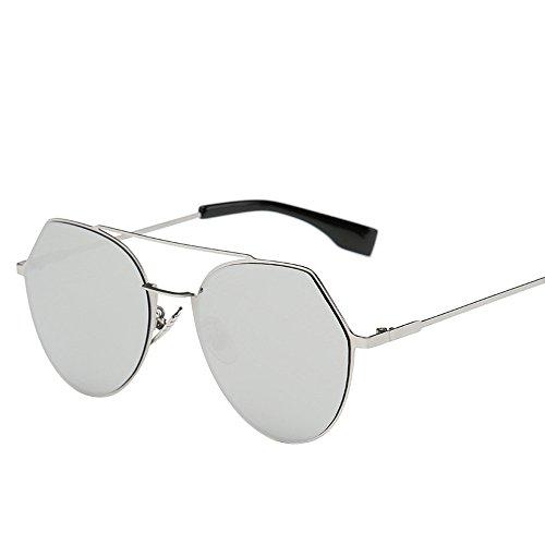 Lunettes de soleil mode marée lunettes de soleil rétro lunettes de soleil pour les hommes et les femmes , a1