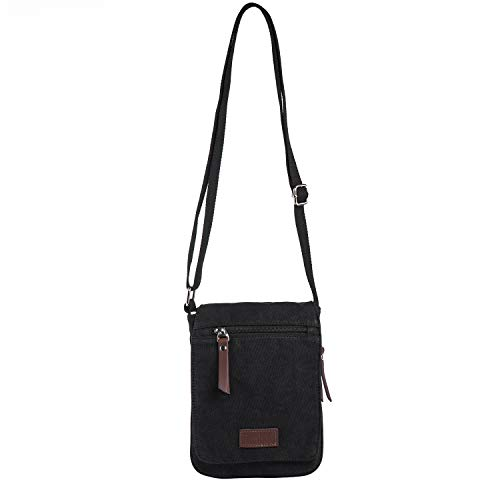 Ranboo Cross-body Messenger Bag Casual Shoulder Bags Mans Satchel for -