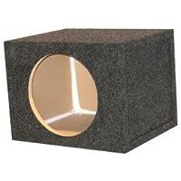 R/T 770 Enclosure Series 10-Inch Single Sealed Bass Speaker Box