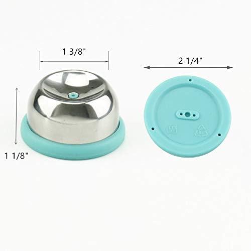 Endurance Egg Piercer Egg Piercer Hole Seperater Kitchen tools Stainless Steel Needle Egg Egg punch