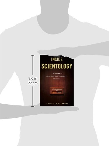 Inside Scientology Pdf