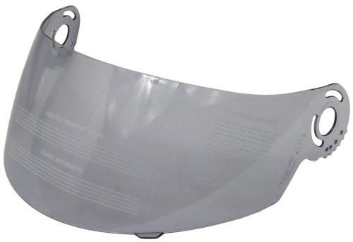 Helmet Shield Cover - Core Zip Modular Helmet Face Shield (Smoke)