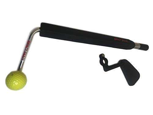 - IMPACT SNAP & Clubhead Attachment Combo (Right Handed ONLY)