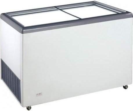 congelador de cristal profesional – 535 L – L2G: Amazon.es: Hogar