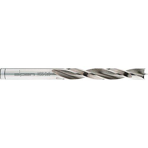 "Alpen 63300600100 6,0mm Cobalt dowel drills HSS-ECO""Profi"""