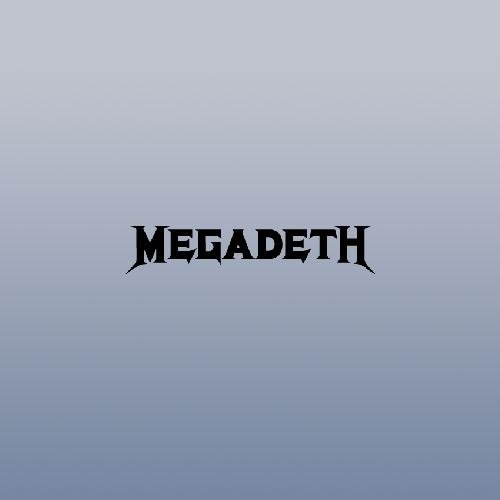 Megadeth Rock - MEGADETH ROCK BAND HOME DECOR HELMET WALL ART ADHESIVE VINYL DECORATION WALL BIKE MACBOOK DECAL WINDOW NOTEBOOK CAR LAPTOP DECOR AUTO BLACK