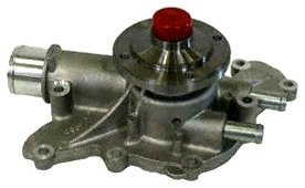 Price comparison product image Gates 43068 Water Pump