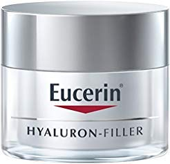 Hyaluron Filler Eucerin - Eucerin Hyaluron Filler Anti-aging Anti-wrinkle Day Cream 50ml by Eucerin