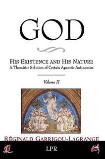- God: His Existence and His Nature; Vol. 2 [Softcover]