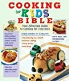 Cooking for Kids Bible, , 1412723469