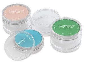 (PanPastel Ultra Soft Artist Pastel, Ultramarine Blue Shade)