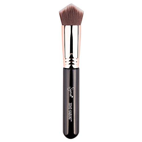 Sigma 3DHDTM Kabuki Brush Copper Black