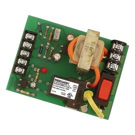 Panel 4in Internal Current Transducer + 20Amp SPST + Override 24Vac/dc