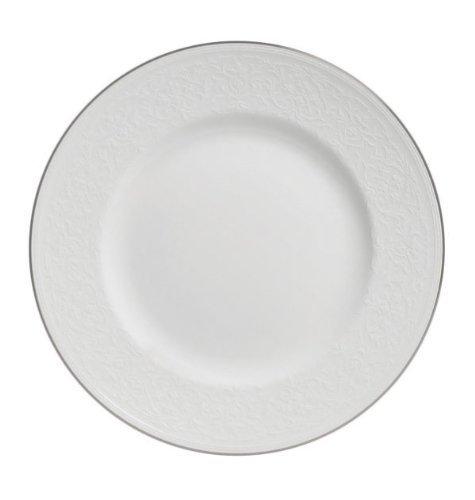 OKSLO Wedgwood english lace salad plate 8