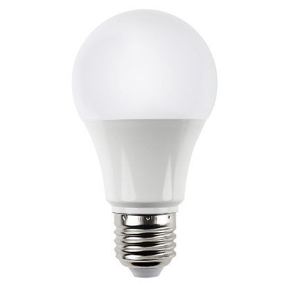 95 CRI 2700K 50W Equivalent A19 E26 LED Light Bulb