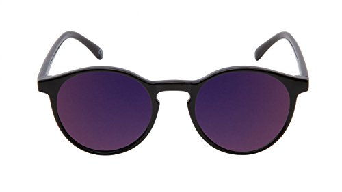 BLACK de HBPL 1063 HAWAII Sol Gafas LIGHTS PL Crossbons PURPLE Sq5CwIwx