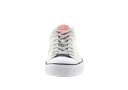 CONVERSE - CT HIGH STREET OX 155478C mouse mouse hyper orange white