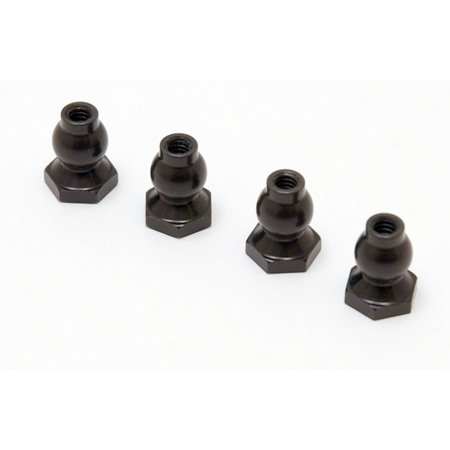 Suspension Balls 6.8mm, Flanged: 8B ()