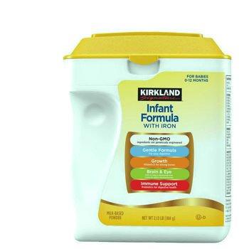 10 Best Kirkland Signature Baby Formula