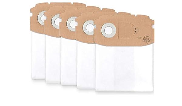 10x bolsas para aspirador tejido Festool CTL MINI: Amazon.es: Bricolaje y herramientas
