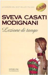 Lezioni DI Tango (Italian Edition)