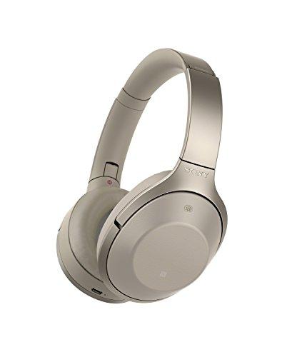Sony MDR-1000X/C Wireless Bluetooth Noise Cancelling Hi-Fi