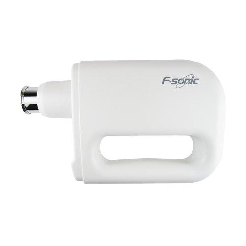 Futawa フタワ ラビ F-sonic フタワソニック 新型 超音波治療器 ※ACアダプター付き! B00HFMAUOW