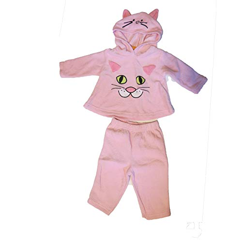 target Halloween Pink Panther 2 pc Outfit Costume 9 -