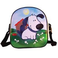 Roscoe Carry Bag for Dog Nebulizer