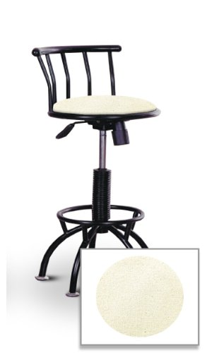 The Furniture Cove 1 - Adjustable Height Stool 24