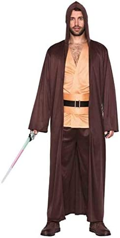 DISBACANAL Disfraz Jedi Star Wars - -, XL: Amazon.es: Juguetes y ...