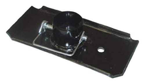 BAL 29056B  Foot Pad for 2,000 lb. Tongue Jack - Short by BAL R.V. Products Group