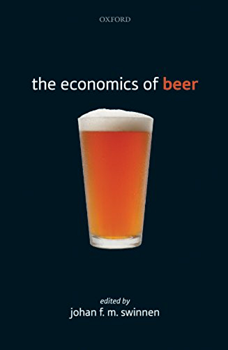 The Economics of Beer (English Edition)