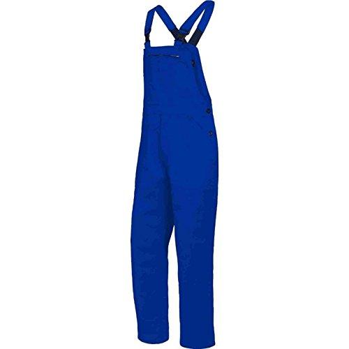 SHIELD Latzhose Plus, königsblau Größe 60