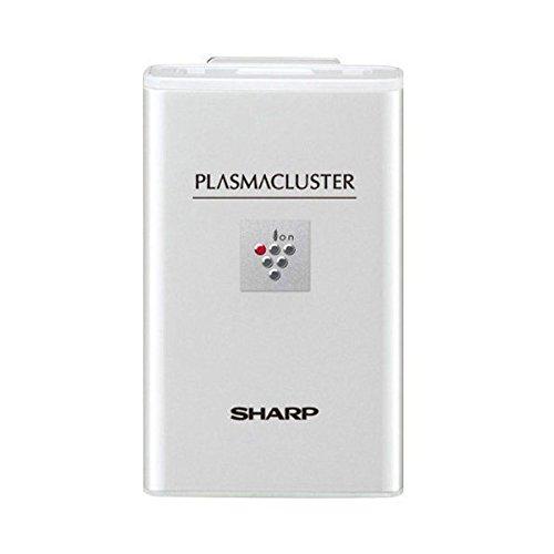 SHARP Plasmacluster Charm Silver IBCH12S (Japan Import)