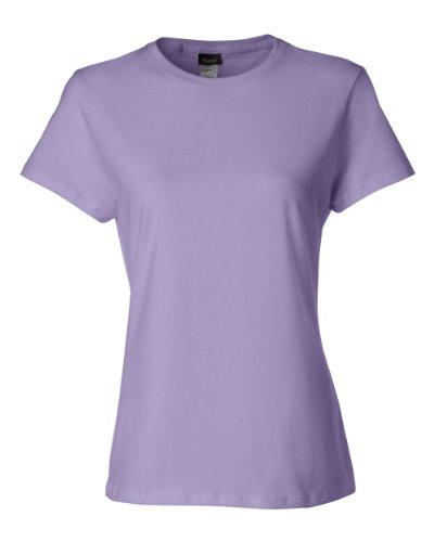 - Hanes Women's Nano-T® T-shirt