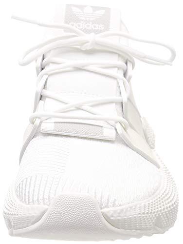 White Crystal Hommes Gymnastique De White ftwr Prophere Ftwr Chaussures Pour Adidas 75RzwqW