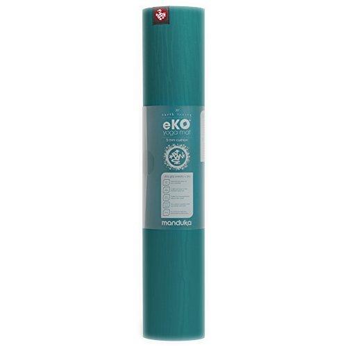 Manduka eKO Lite 4mm Yoga Mat Hermosa Standard