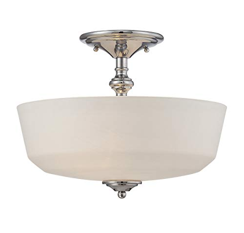 (Savoy House 6-6835-2-11 Two Light)