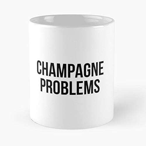 Champagne Pr - Mugs Funny Gifts For Holiday-11 Oz