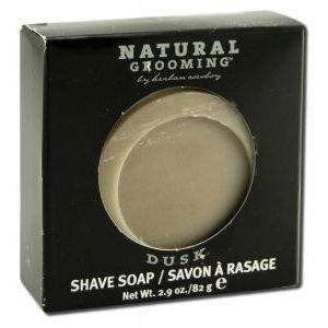 Dusk Shave Soap, 2.9 Ounce by Herban Cowboy (Shave Soap Herban)
