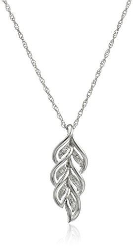 sterling-silver-leaf-diamond-pendant-necklace-001-cttw-i-j-color-i2-i3-clarity-18