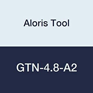 product image for Aloris Tool GTN-4.8-A2 GT Style Wedge-Grip Carbide Cut-Off Insert