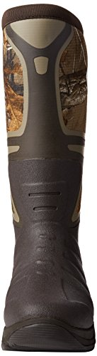 Corsa Multicolore Uomo da On Boots Shadow Muck Realtree Pursuit Scarpe Pull Xtra x08qZz