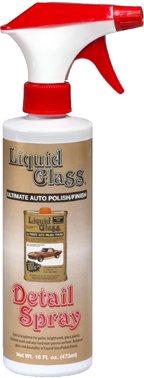 Liquid Glass Detail Spray (16 oz.)