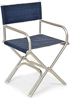 FORMA MARINE, silla de barco de puente, plegable, exclusiva ...